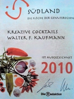 Südland - Kreaktive Cocktails